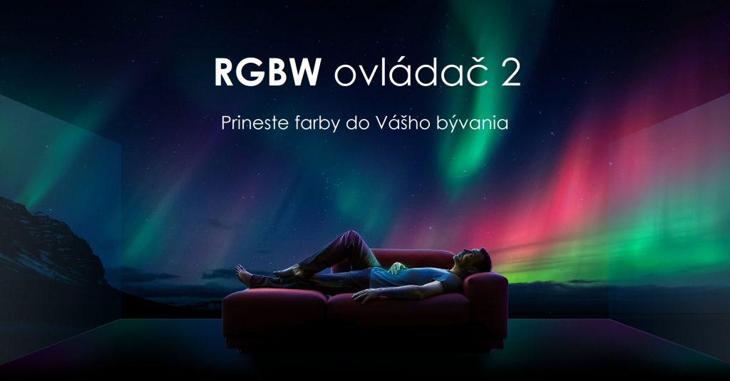 Fibaro-rgbw-2-ovladac-farebnych-led-pasov-
