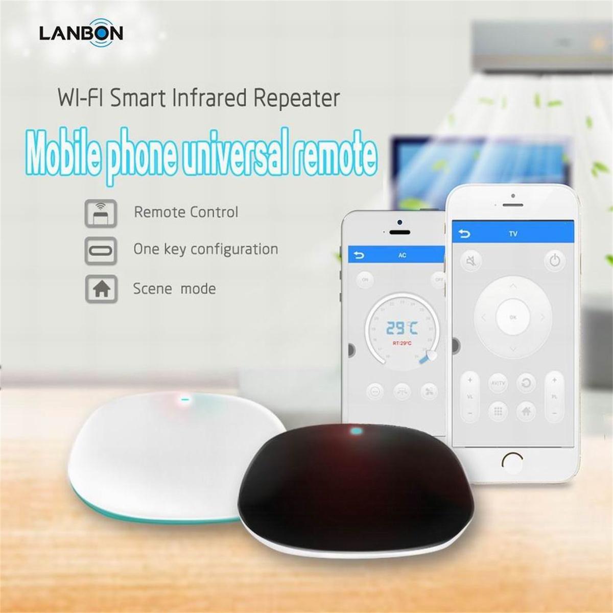 L6-WiFi-IR-ovladac-TV-AC-klimatizácie