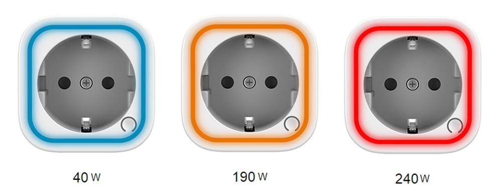 Aeotec Smart Dimmer 6 s funkciou merania spotreby 1