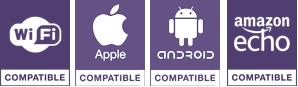 chacon-wifi-compatibilita
