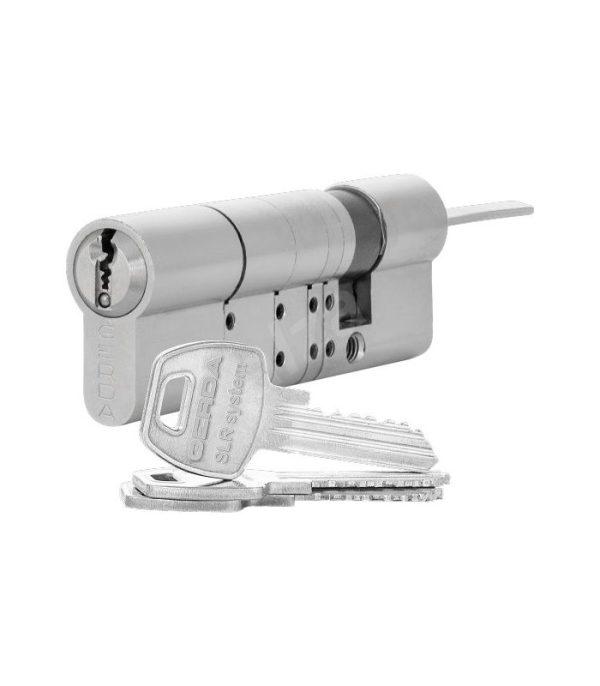 Danalock V3 inteligentný zámok dverí s Bluetooth a Z-wave Plus vr. cylindrickej vložky 1