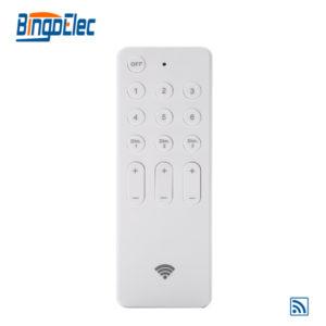 Bingoelec - Diaľkový RF ovládač – 16 tlačidiel