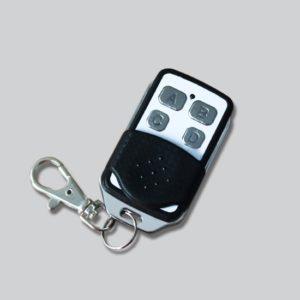SmartHome - Diaľkový RF ovládač – 4 tlačidlá
