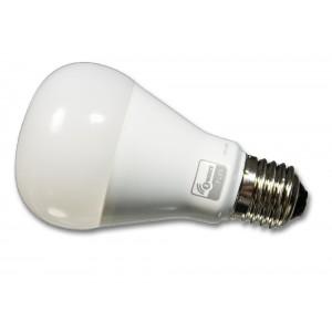 Domitech teplá biela LED žiarovka 9W - 60W