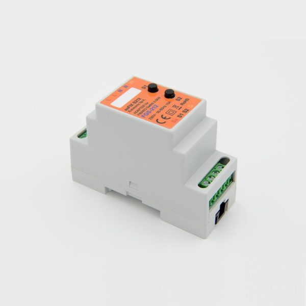 eutonomy-adapter-din-for-fibaro-relay-switch-3kw-fgs-212-with-buttons