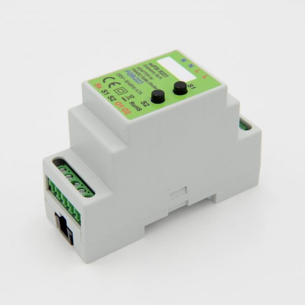 eutonomy-adapter-din-for-fibaro-roller-shutter-fgr-223-with-buttons