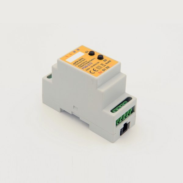 eutonomy-adapter-din-for-fibaro-single-switch-2-fgs-213-with-buttons