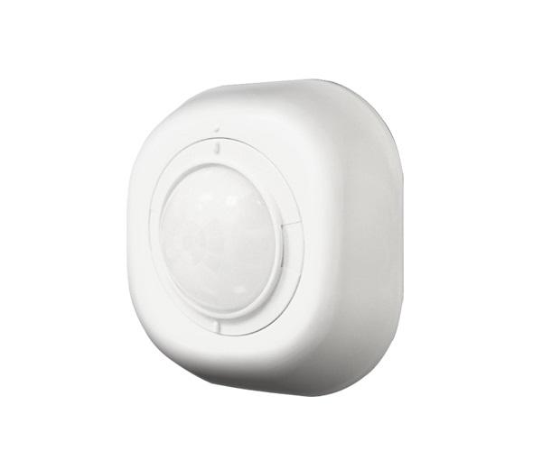Everspring detektor prítomnosti a svetla na strop 2v1