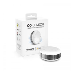 Fibaro senzor CO Apple HomeKit