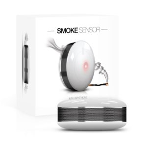 Fibaro detektor dymu V2