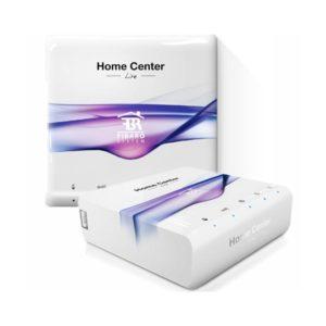 Fibaro Home Center Lite centrálna jednotka