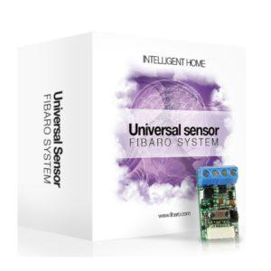 Fibaro univerzálny senzor