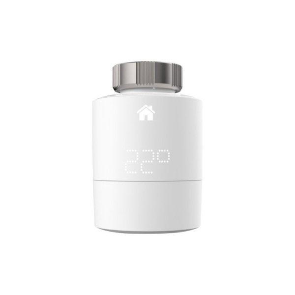 Tado - Inteligentné radiátorové hlavice