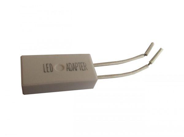 LED adaptér pre dotykové vypínače
