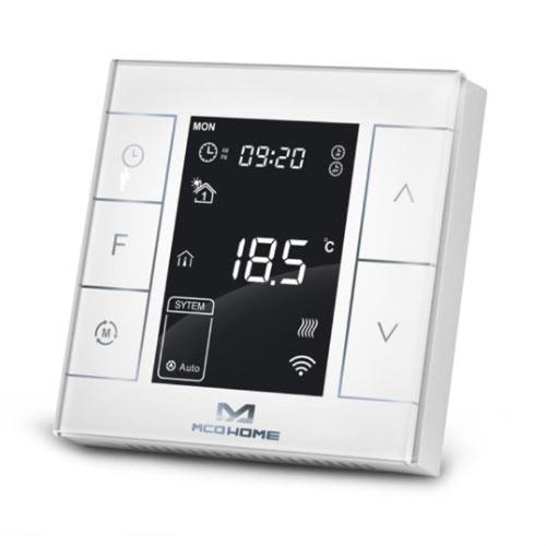 MCO termostat na ohrev vody V2