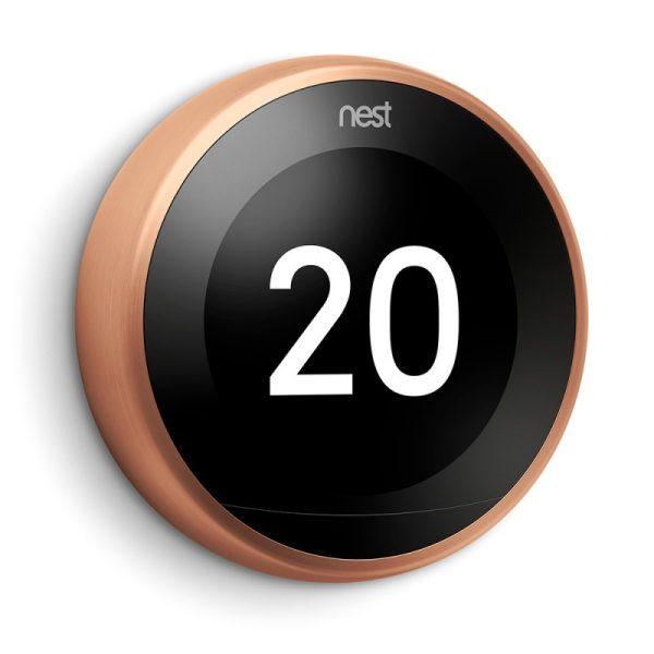 google-nest-termostat-medeny-3-generacia