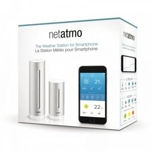 netatmo-urban-weather-station