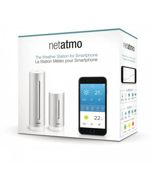 netatmo-urban-weather-station