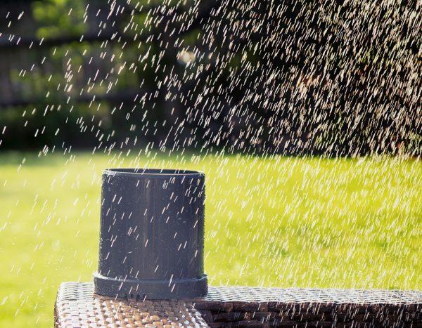 popp-z-rain senzor dazda