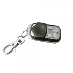 Popp KEYFOB-C mini diaľkový ovládač – 4 tlačidlá