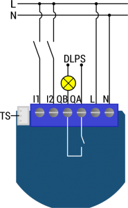qubino-flush-1D-Relay