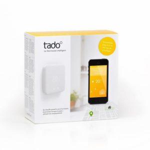 Tado - Inteligentný termostat Starter Kit V2