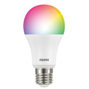 Zipato RGBW LED žiarovka 2