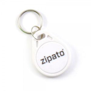Zipato RFID kľúčenka / štítok - biely