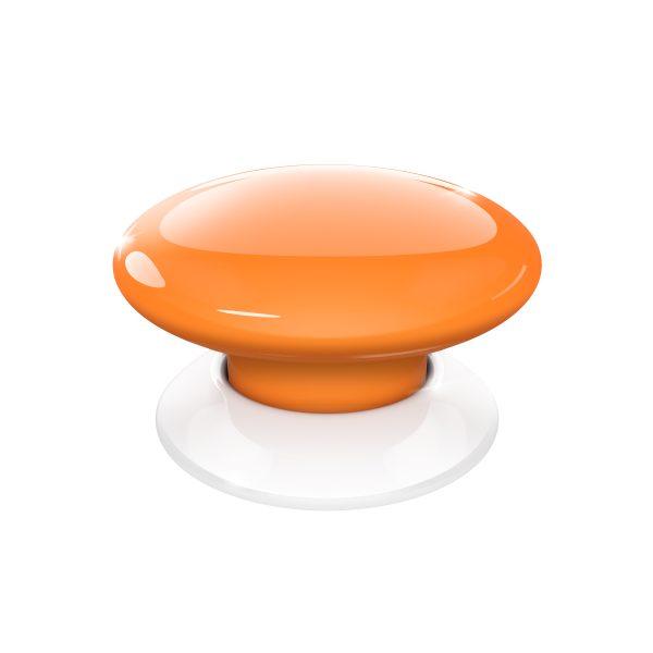 fibaro-tlacidlo-oranzove