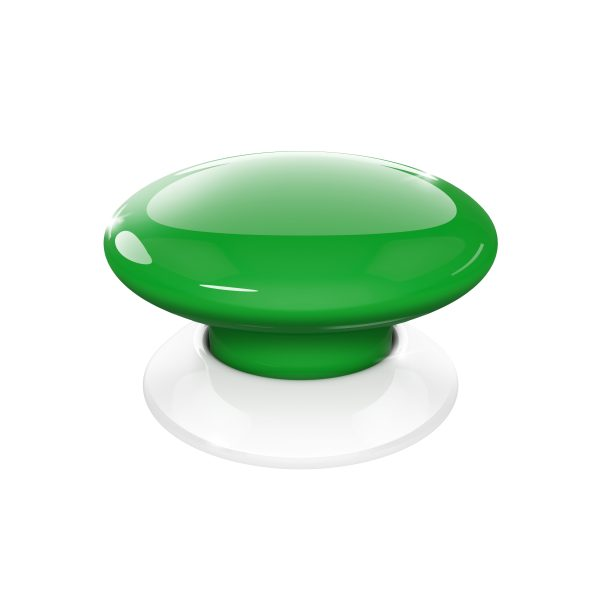 fibaro-tlacidlo-zelene