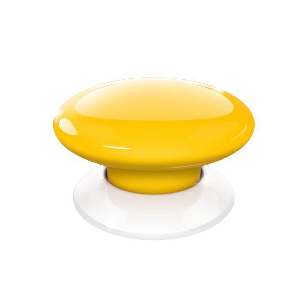 fibaro-tlacidlo-zlte