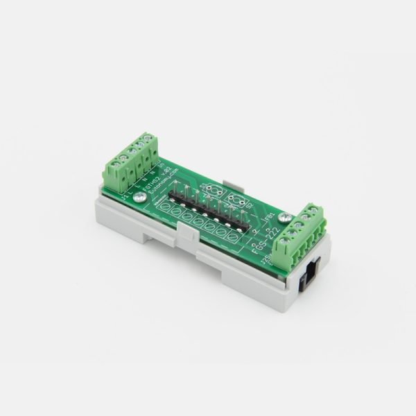 eutonomy-adapter-din-for-fibaro-relay-switch-fgs-222-without-buttons