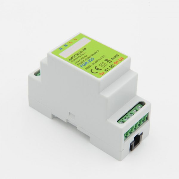 eutonomy-adapter-din-for-fibaro-roller-shutter-fgr-223-without-buttons
