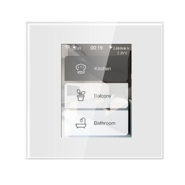 Lanbon-L8-LCD-Smart-wifi-switch