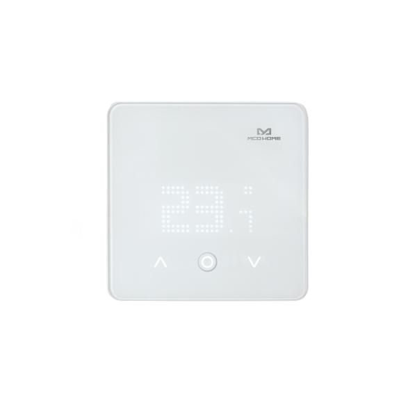 Mco Home bateriovy termostat pre kotlove kurenie