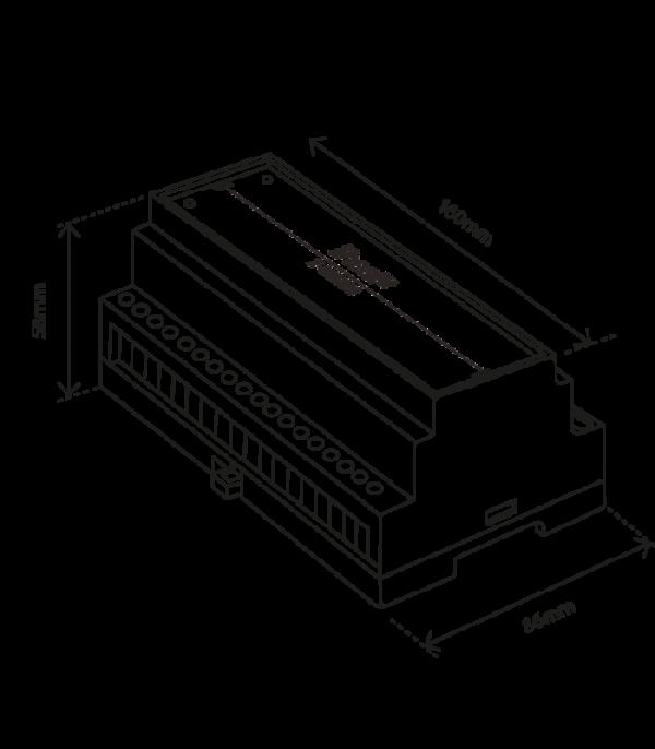 heatit-z-water-10-kanalovy-spinac-zbernica-vodneho-podlahoveho-kurenia
