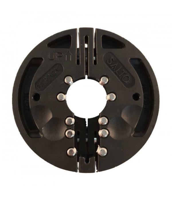 image-Danalock V3 Salto DL Key Turner adaptér pre cylindrické vložky Euro