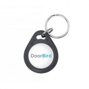 image-DoorBird 125 KHz RFID Kľúčenka pre DoorBird D2101V