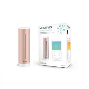 image-Netatmo Healthy Home Coach (NHC-EC)