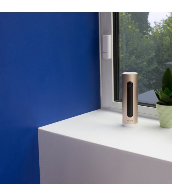 image-Netatmo Smart Door and Window Sensors - 3 kusy