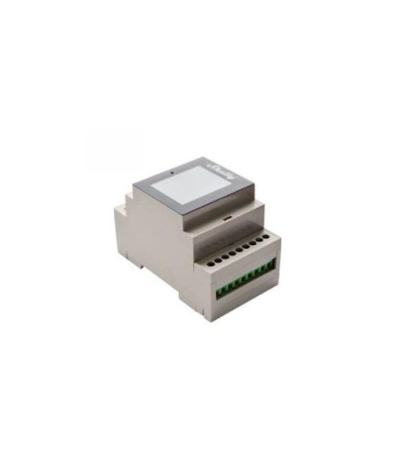 image-Shelly 4PRO Plus - spínací modul na DIN lištu 4x 10A (WiFi)