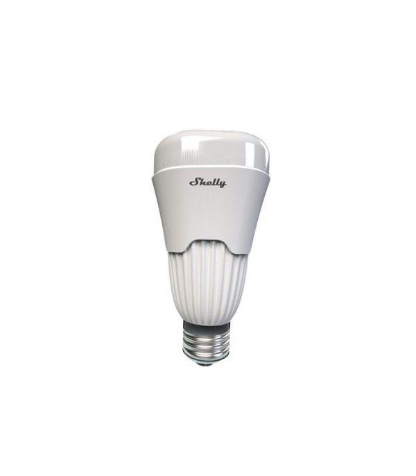 image-Shelly Bulb - inteligentná RGBW žiarovka (WiFi)