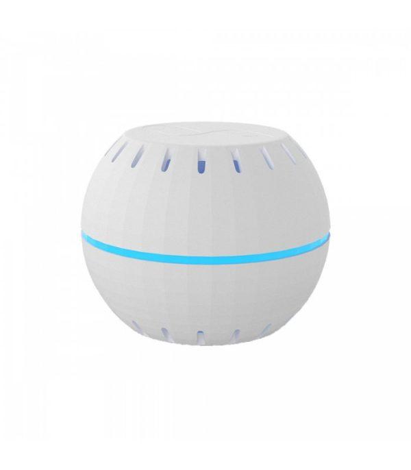 image-Shelly H&T - batériový senzor teploty a vlhkosti (WiFi)