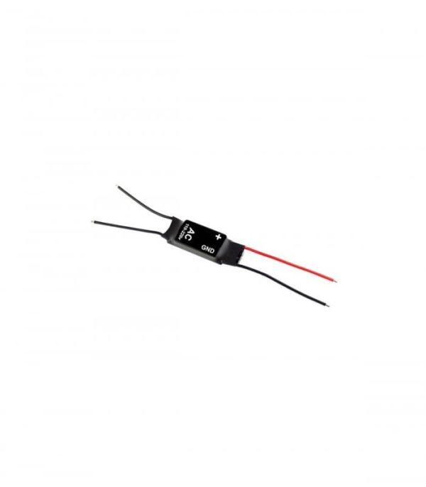 image-Shelly RGBW2 - modul riadenia LED pásikov 4x PWM 12/24V (WiFi)
