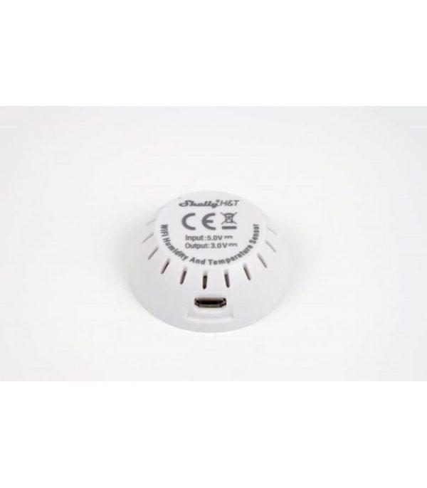 image-USB modul pre napájanie Shelly H&T