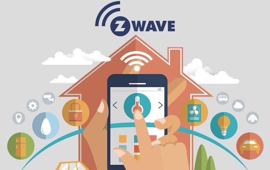 Zwave 700 chip image