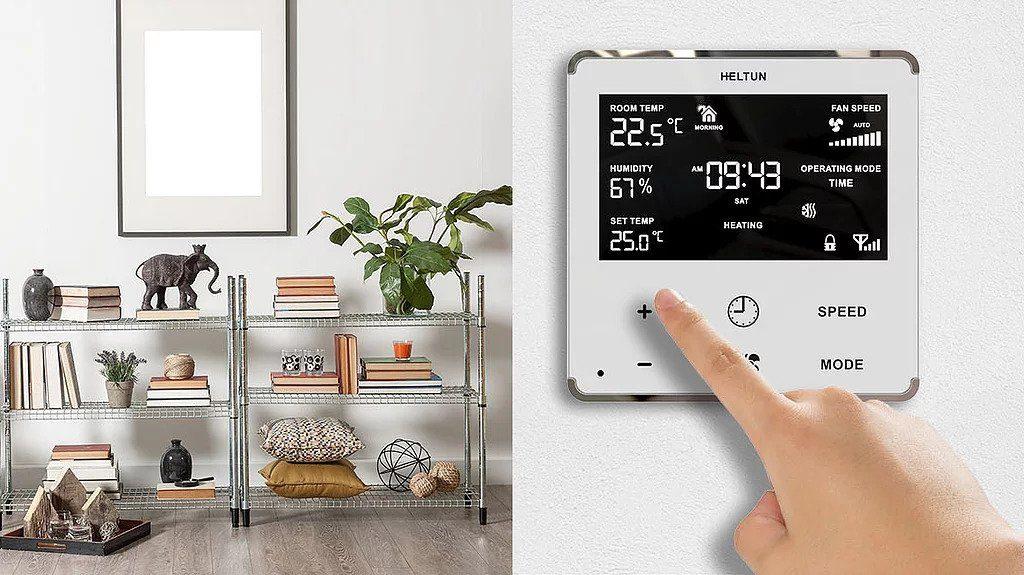 heltun-zwave-termostat-dizajn