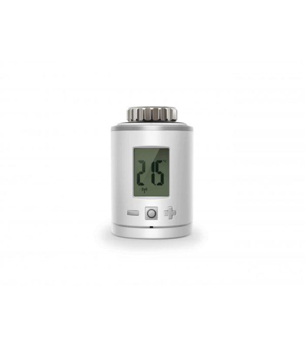 image-AEOTEC Radiator Thermostat - Termostatická hlavica - Použité