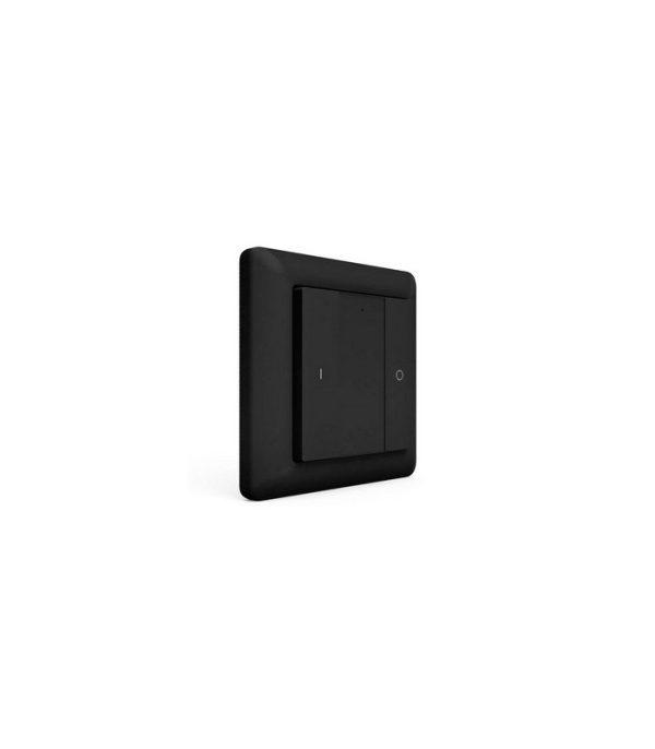 image-HEATIT Z-Push Button 2 - Čierny