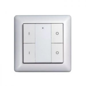image-HEATIT Z-Push Button 4 - Biely